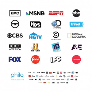 Connected TV Advertising Networks